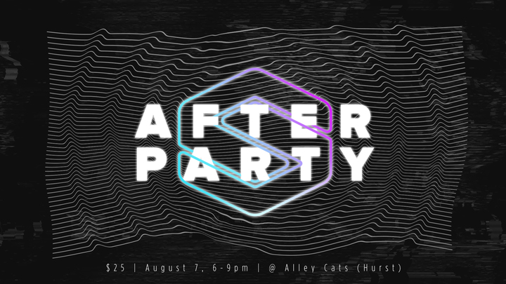 After Party 2019 logo image