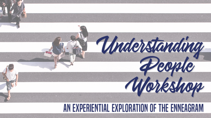 UNDERSTANDING PEOPLE: An Experiential Exploration of the Enneagram logo image