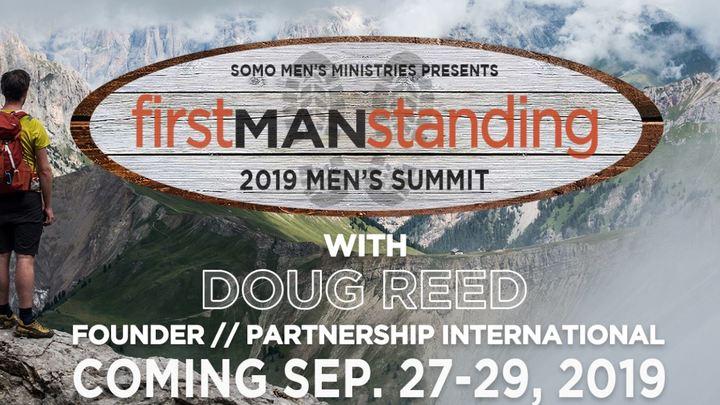 2019 Men's Summit logo image