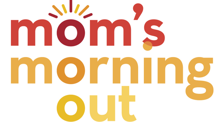 Mom's Morning Out - August 27 logo image