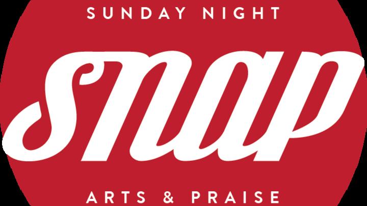 SNAP Fall 2019 logo image