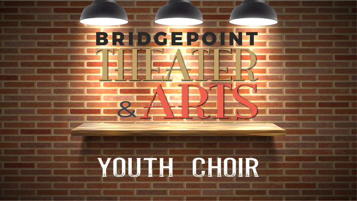 Youth Choir (Wednesdays) logo image