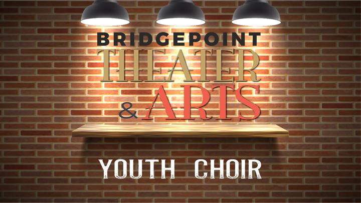 Youth Choir (Wednesdays) logo image