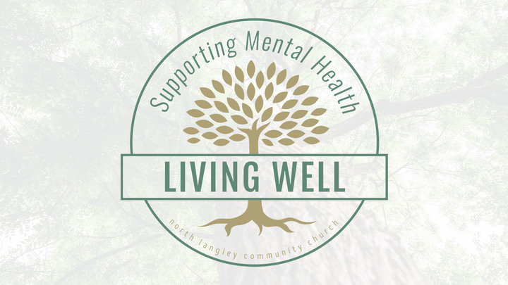 Living Well logo image