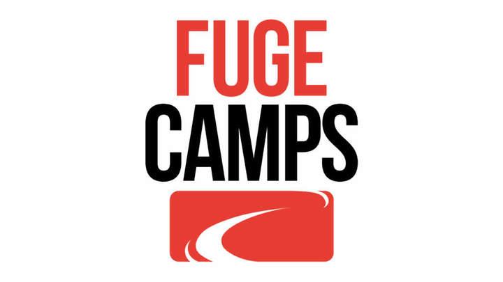Youth Camp (CentriFuge '20) logo image