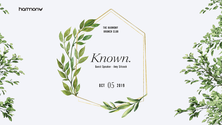 Known - Young Women's Brunch logo image