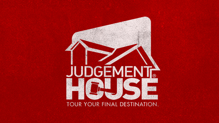 Judgement House Volunteer Sign-Up logo image