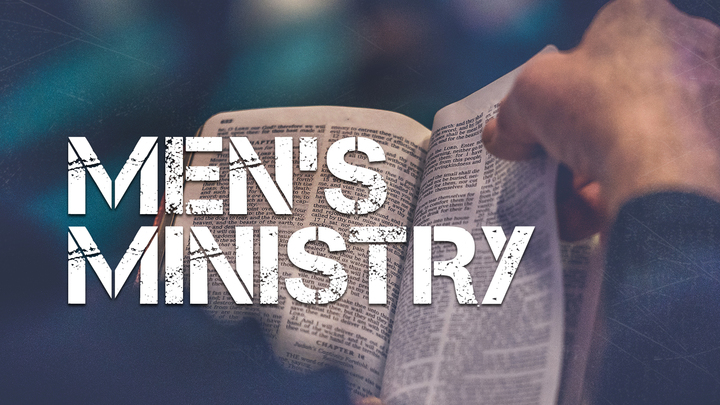Latham Men's Ministry (Fall 2019) logo image