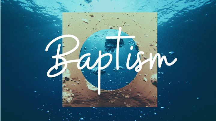 Water Baptism Class -Bridgewater Campus / Clases de Bautismo -Campus de Bridgewater logo image
