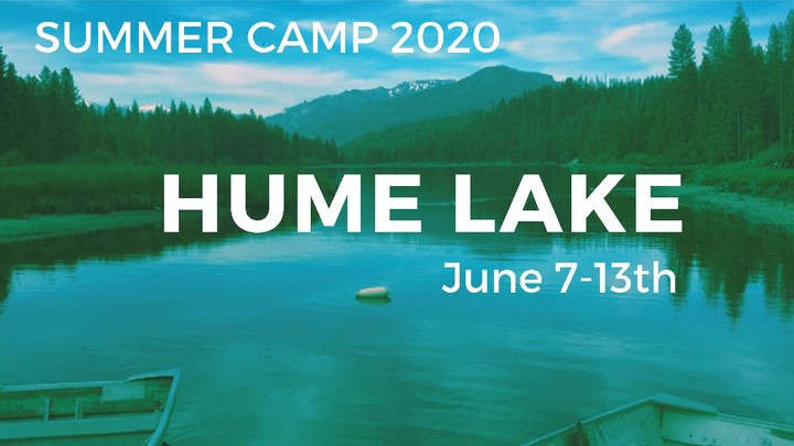 Students Summer Camp logo image