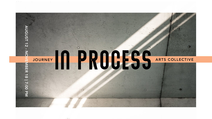 The Series: In Process logo image