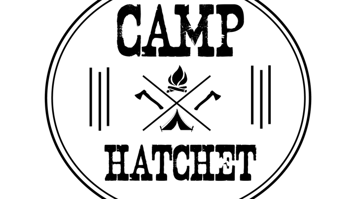 Camp Hatchet (Father/Son Camp) logo image