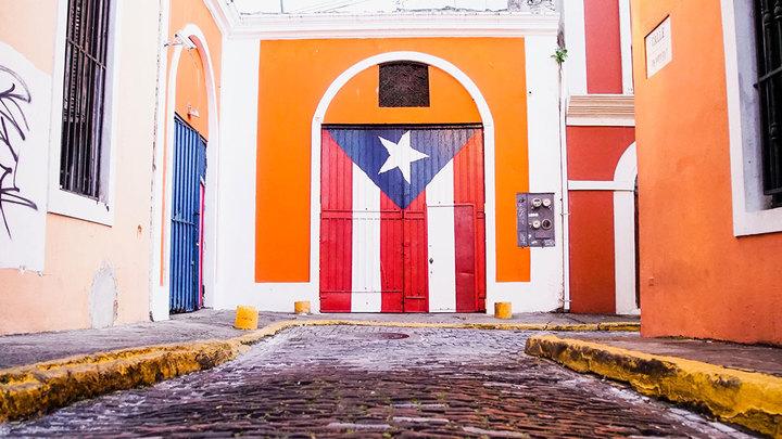 Puerto Rico Mission Trip - Nov 2019 logo image