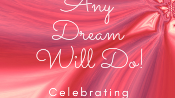 Alex Bootzin's Retirement Party- Any Dream Will Do! logo image