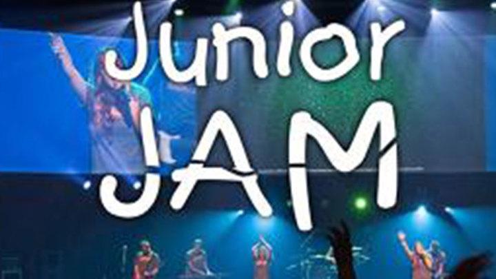 Kids@FBK Junior Jam 2019 logo image
