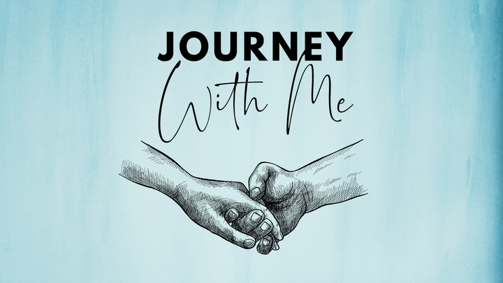 Journey With Me logo image