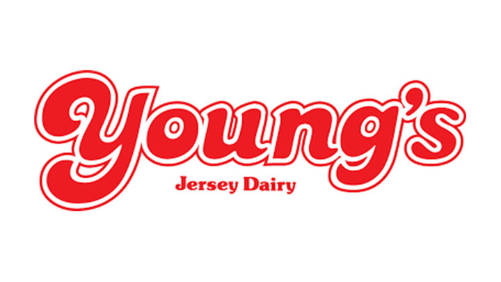 Celebrate Fall at Young's Dairy Farm logo image