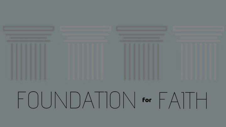 Foundation For Faith logo image