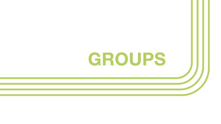 Group Leader Orientation - Q4 logo image