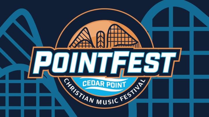 Point Fest 2019 logo image