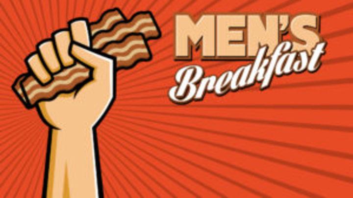 Men's Ministry Breakfast Fellowship logo image