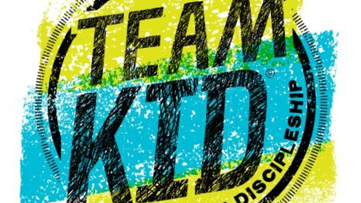 TeamKID logo image