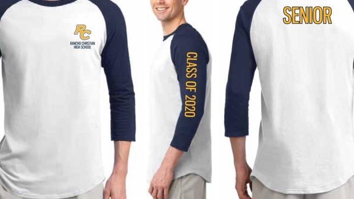 Spirit Shirts 2019-2020 (High School) logo image