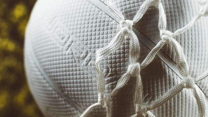 Coed Fall Volleyball 2019 logo image