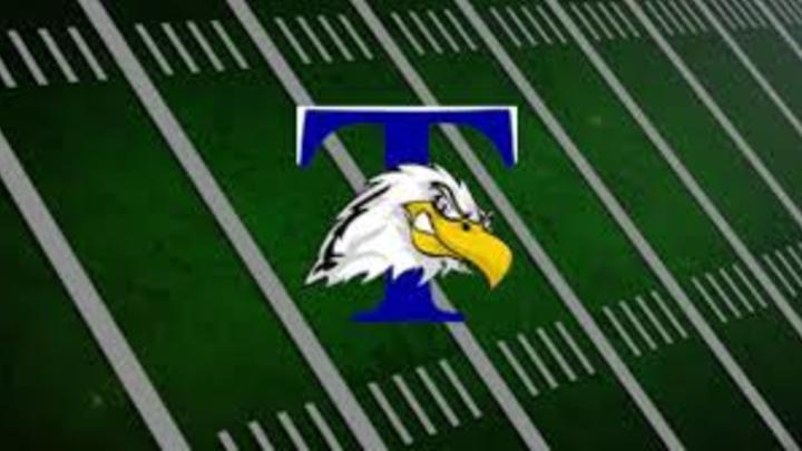 Friday Night Lights - Taft Football Game logo image