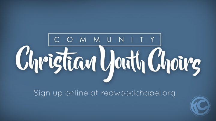 Community Christian Youth Choirs logo image