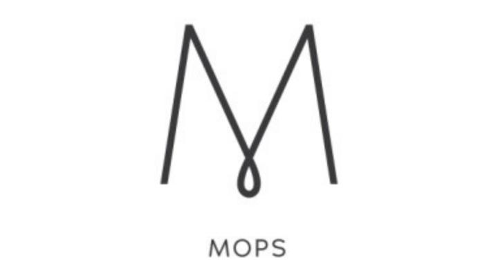 MOPS logo image