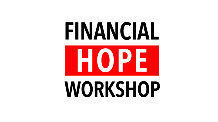 Financial Hope: Fall 2019 logo image