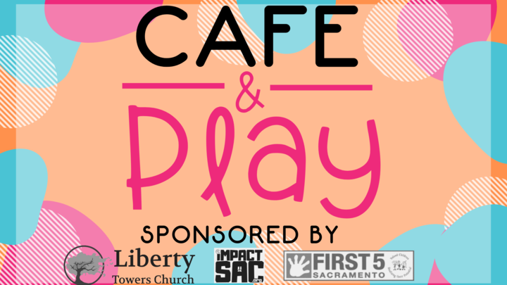 Cafe and Play logo image