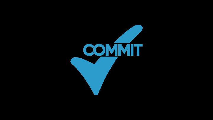 COMMIT logo image