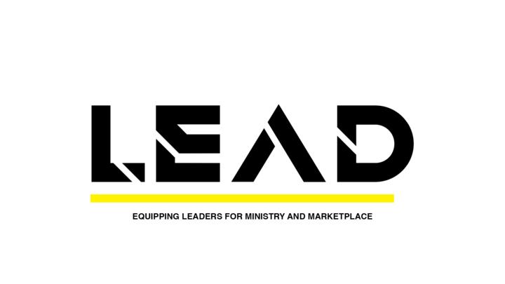 LEAD  logo image