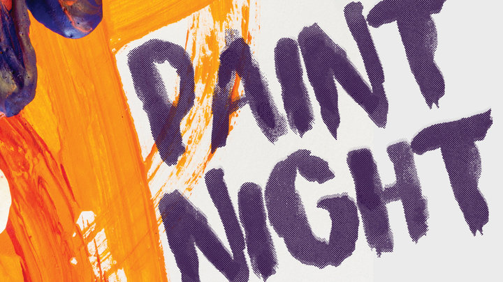 Crafts in the Park - Paint Night logo image
