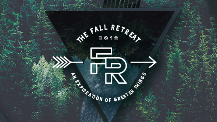 Student Fall Retreat 2019 logo image
