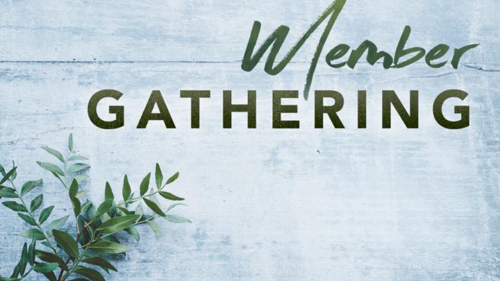 Member Gathering Childcare logo image