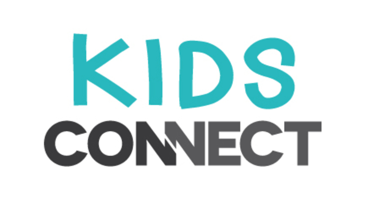 KidsConnect 2019-2020 logo image