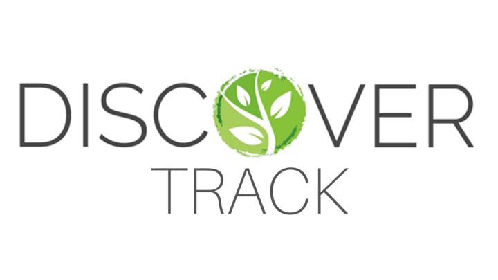 Discover Track logo image