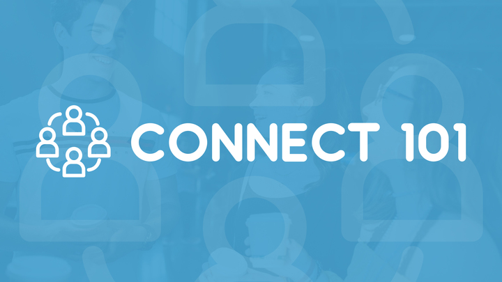 Connect 101 logo image