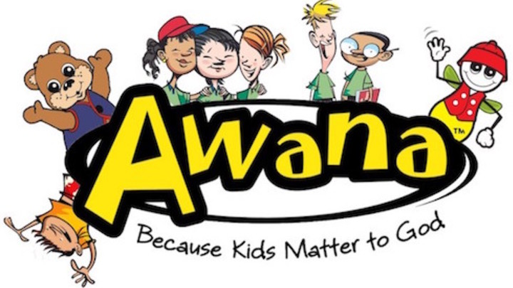 The Campus Awana  2019 logo image