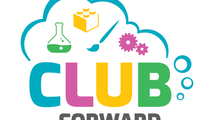 Club Forward  - Cambridge logo image