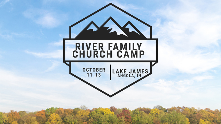 River Family Church Camp logo image