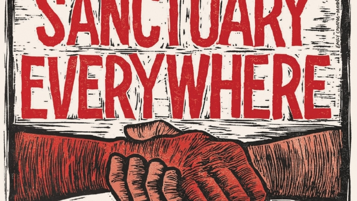 Sanctuary Everywhere: Community Village Awareness  logo image