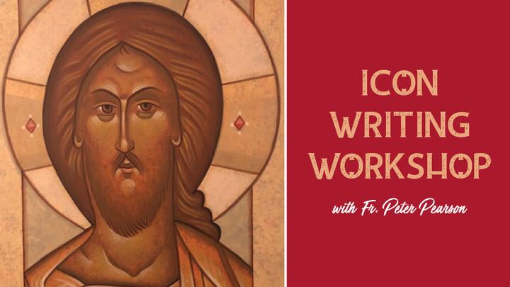 Icon Writing Workshop logo image