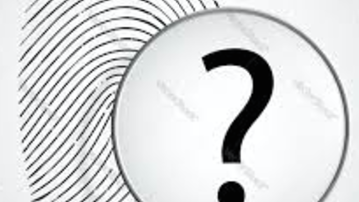 Game of Clue: Who Did It?? logo image
