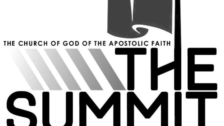 The Summit 2019 logo image