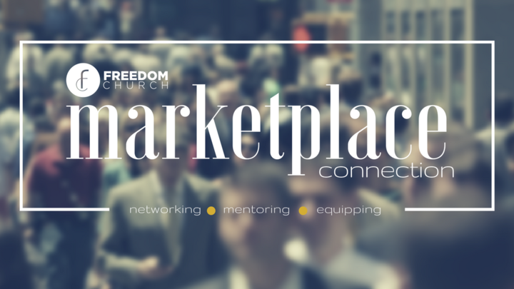 Marketplace Connection - August 26 logo image
