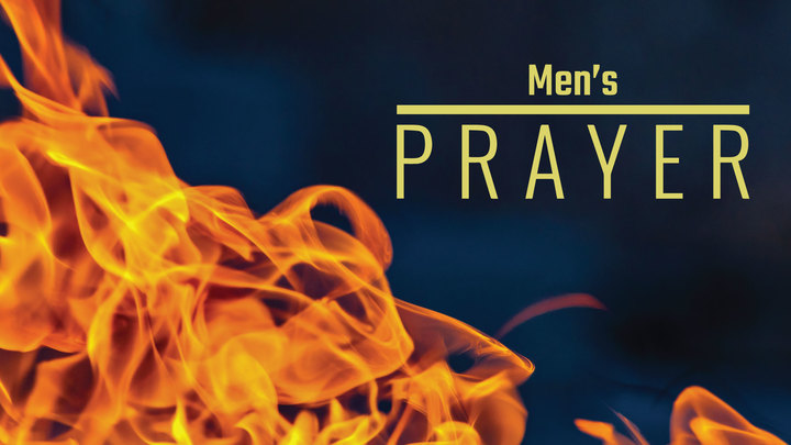 Men's Prayer logo image